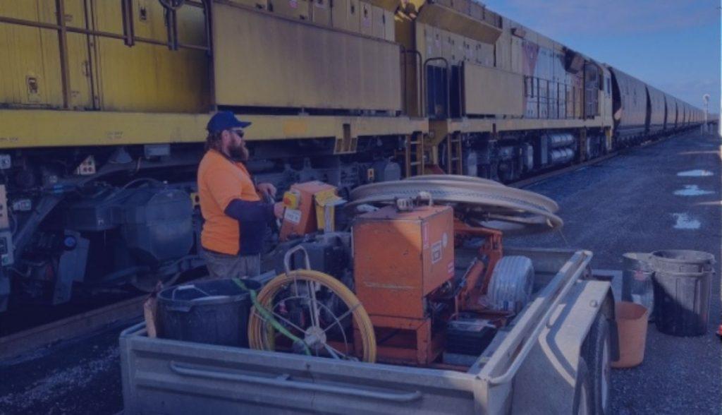 Civil Works Construction Sydney NSW